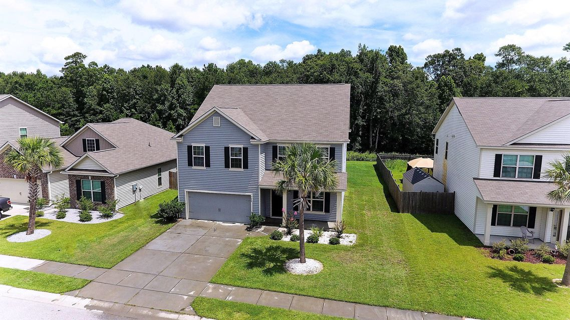 7628 High Maple Circle North Charleston, SC 29418