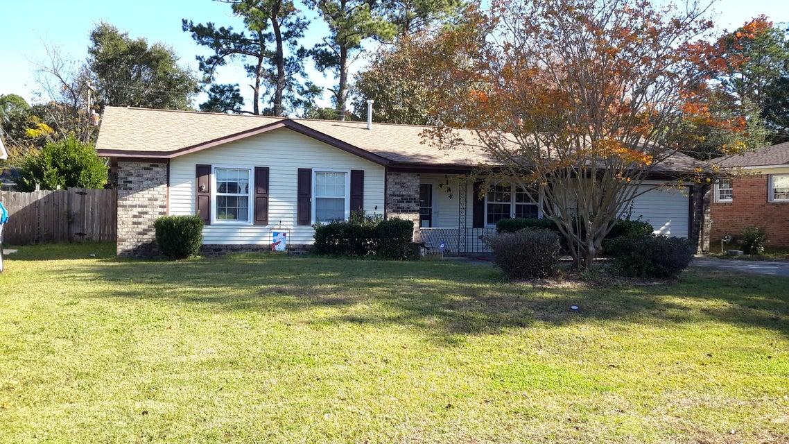 1184  Landsdowne Drive Charleston, SC 29412