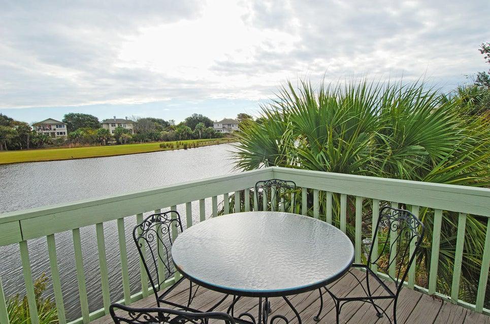 931  Sealoft Villa Drive Seabrook Island, SC 29455