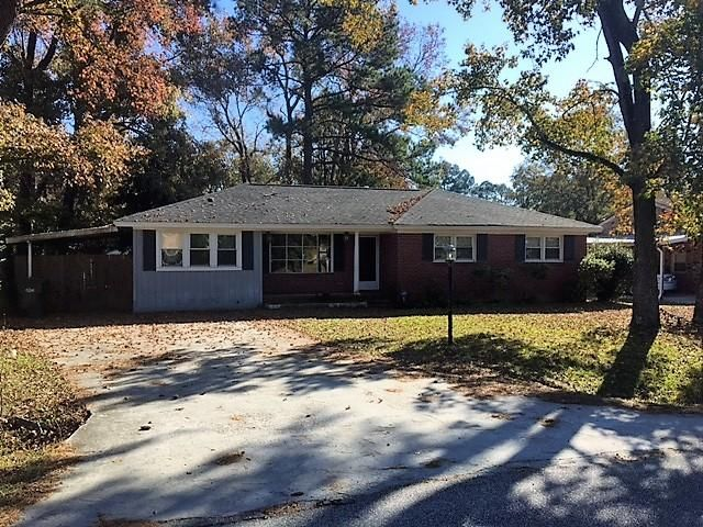 103  Clay St Goose Creek, SC 29445
