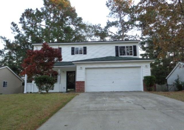 409  Catawba Drive Summerville, SC 29483
