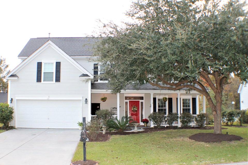 468  Maple Oak Lane Charleston, SC 29414