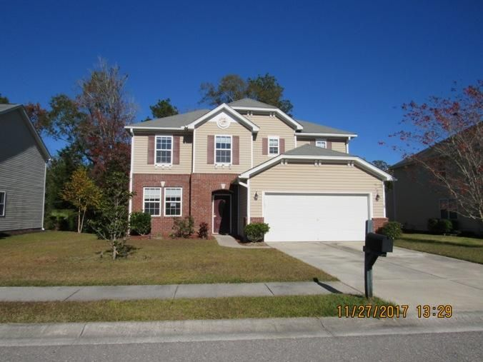 4821  Gilpen Court Summerville, SC 29485