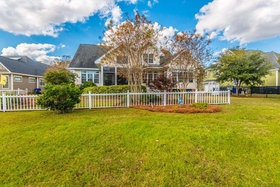 119  Brogun Lane Charleston, SC 29414