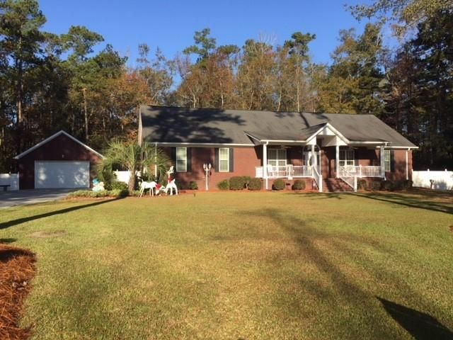 409 Cypress Point Drive Summerville, SC 29486