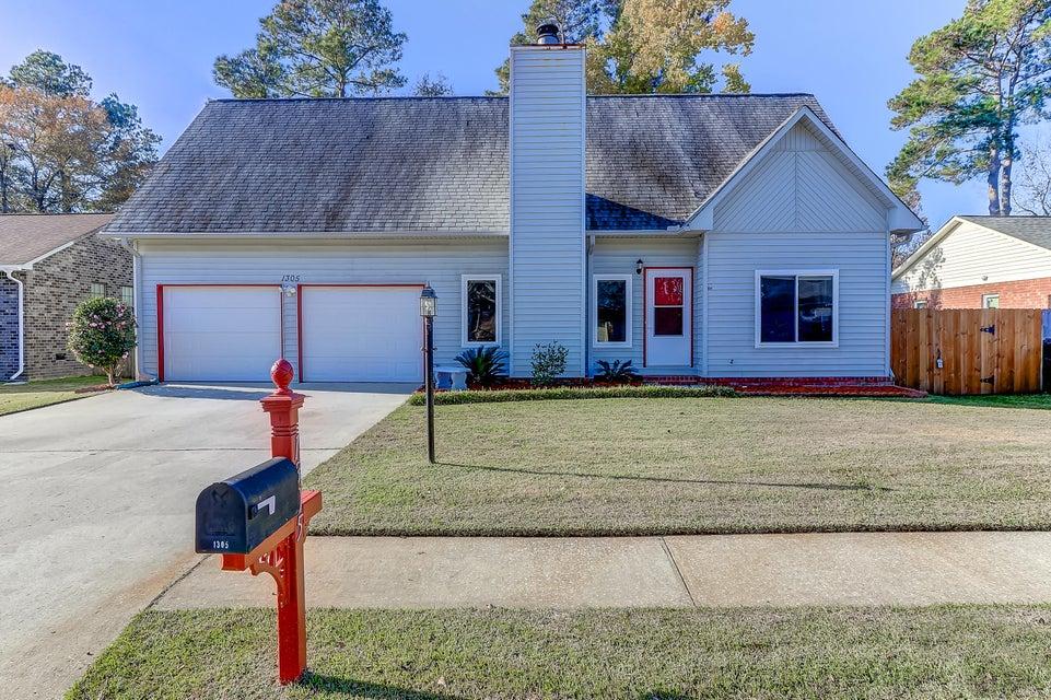 1305  Shore Pine Drive Ladson, SC 29456