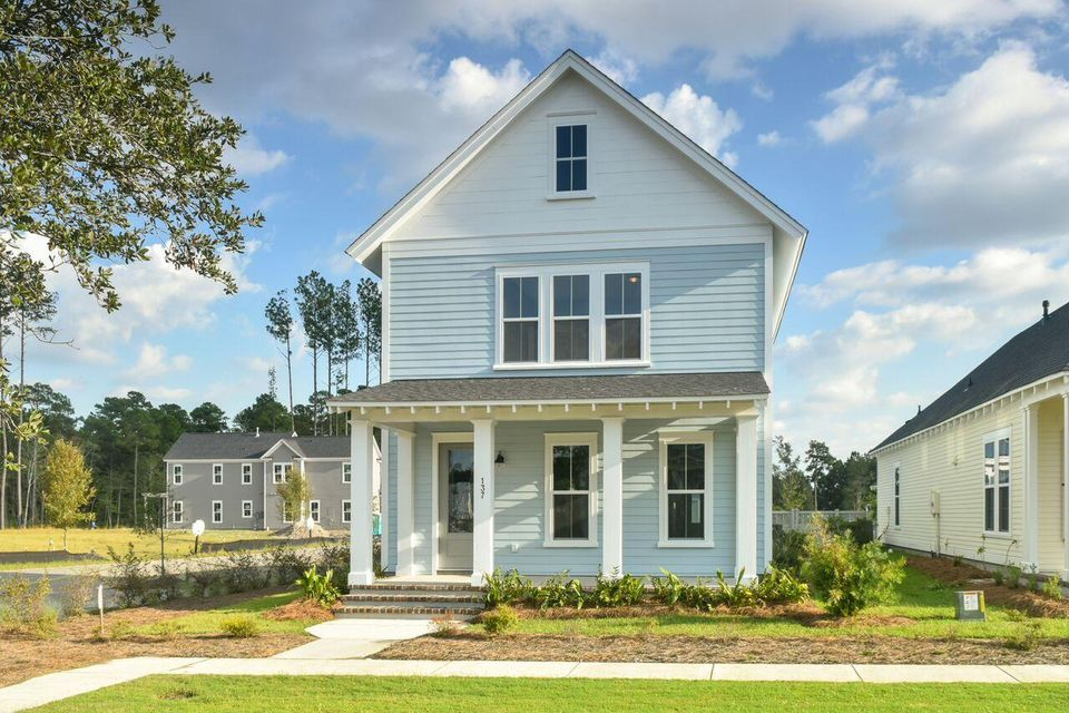 137  Clear Bend Lane Summerville, SC 29486