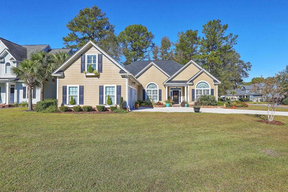 1173  Rivers Reach Drive Charleston, SC 29492