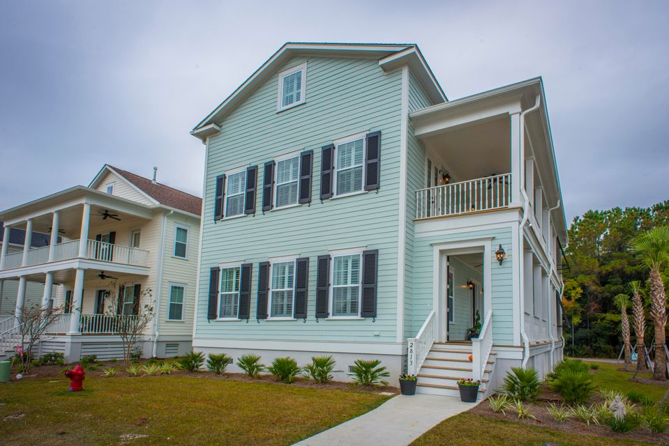 2813  Rivertowne Parkway Mount Pleasant, SC 29466