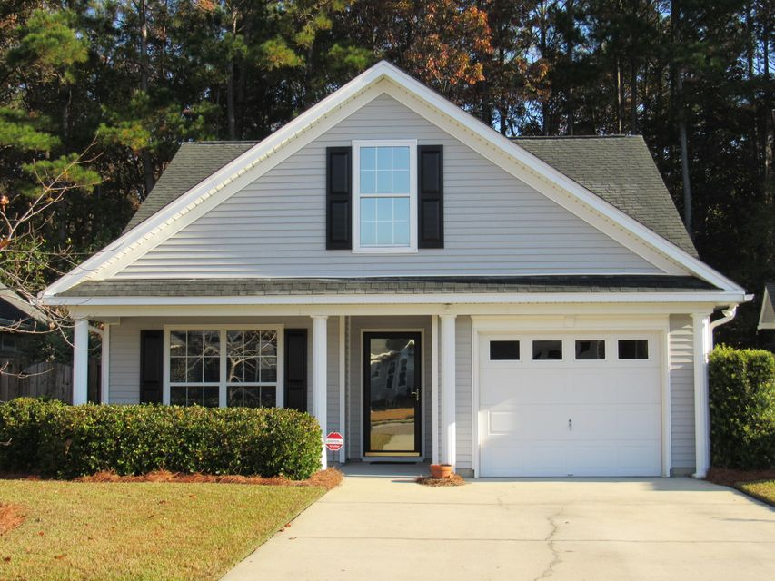 4871  Carnoustie Court Summerville, SC 29485