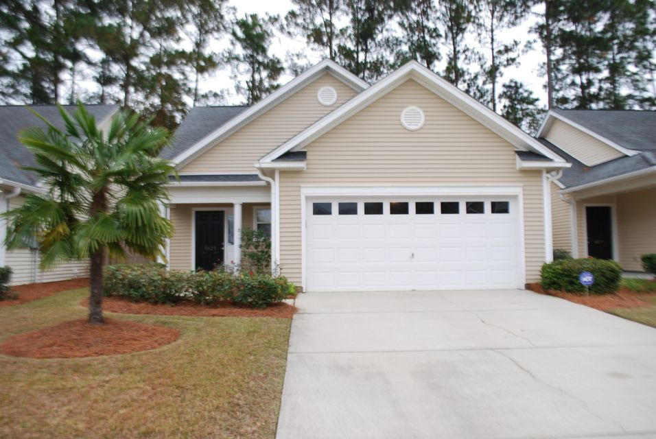 4827  Carnoustie Court Summerville, SC 29485
