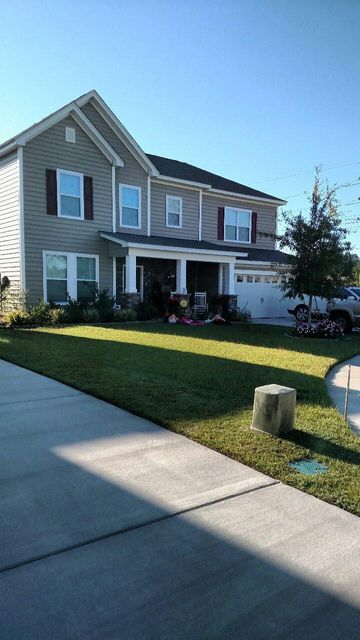 7429  Mercedes Way Hanahan, SC 29410