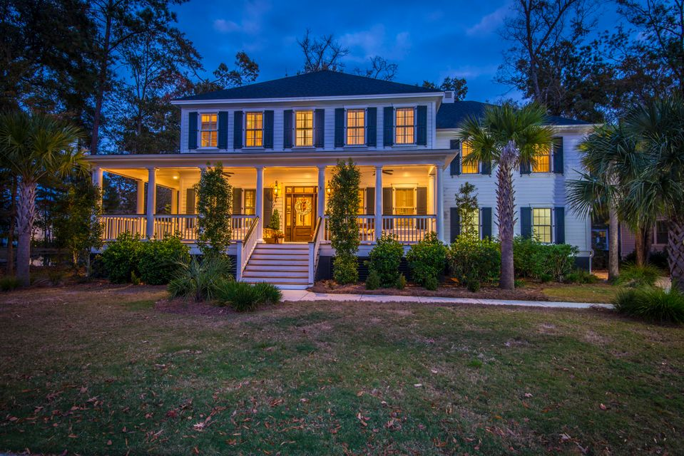 2109  Malcolm Road Mount Pleasant, SC 29466