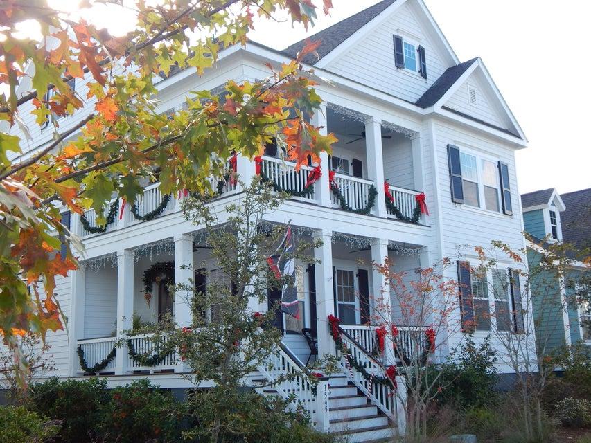 1545  Willtown Street Charleston, SC 29492