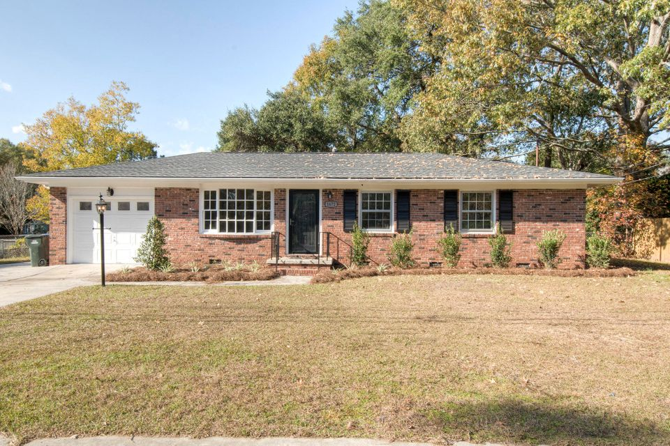 1672  Boone Hall Road Charleston, SC 29407