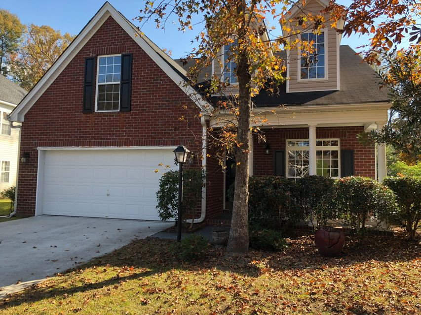 1715  Cranbrook Drive Charleston, SC 29414