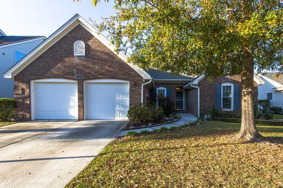 359  Old South Way Mount Pleasant, SC 29464