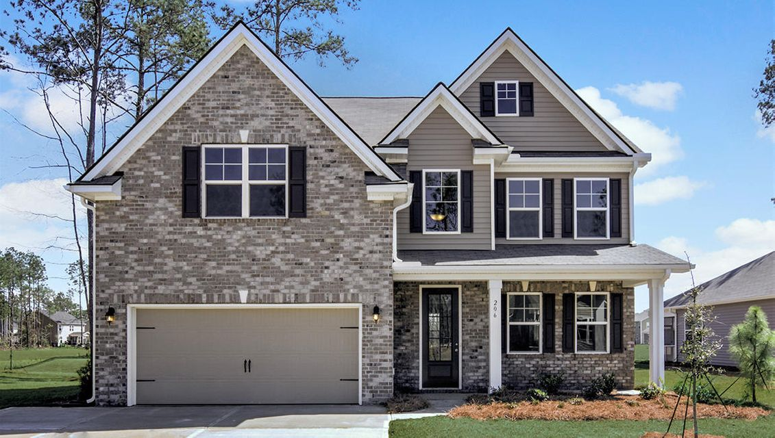2503  Hummingbird Lane Summerville, SC 29483