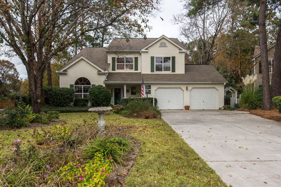 452  Jardinere Walk Mount Pleasant, SC 29464