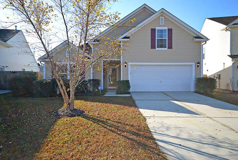 210  Goldfinch Lane Summerville, SC 29485