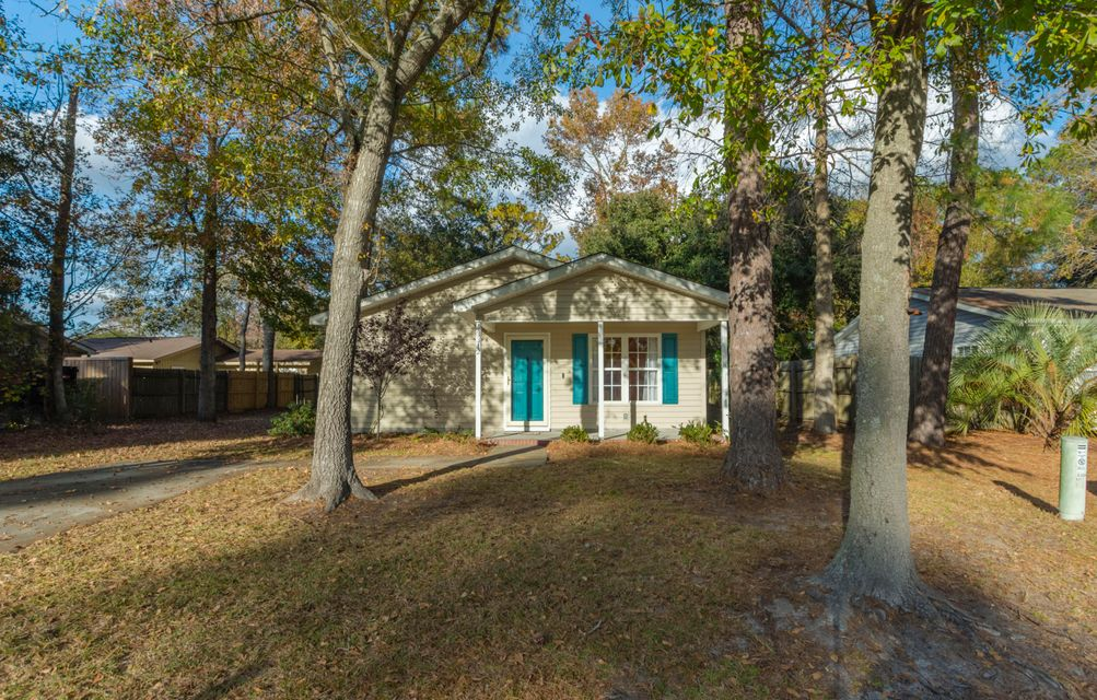 3312  Island Estates Drive Johns Island, SC 29455