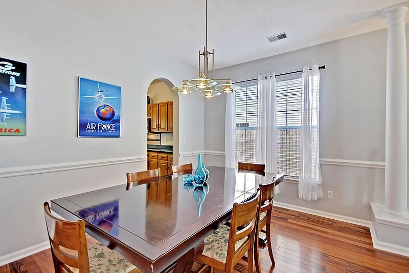 3245  Heathland Way Mount Pleasant, SC 29466