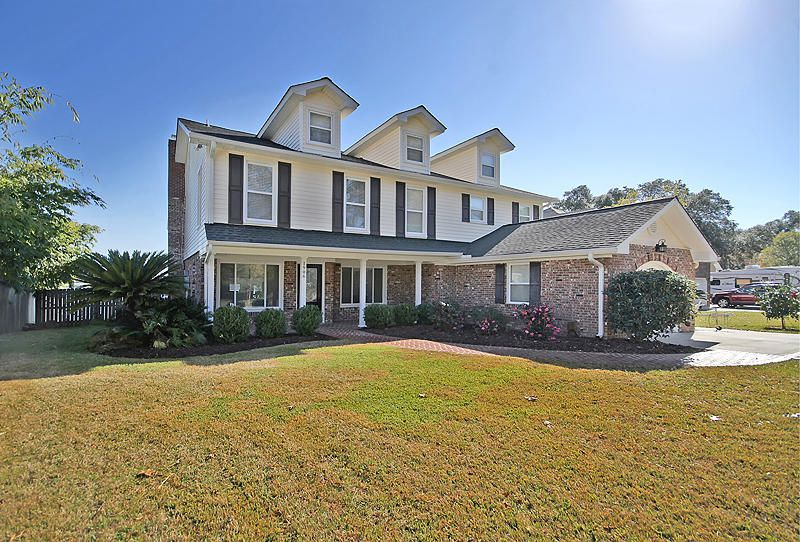 1906 Rock Fish Road Moncks Corner, SC 29461
