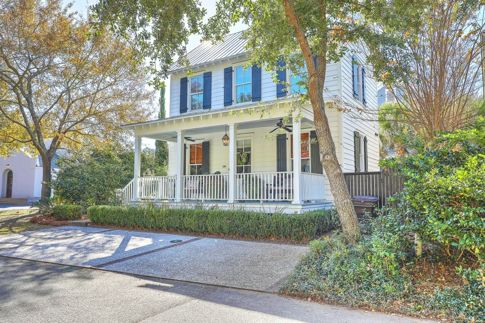 136  Jakes Lane Mount Pleasant, SC 29464