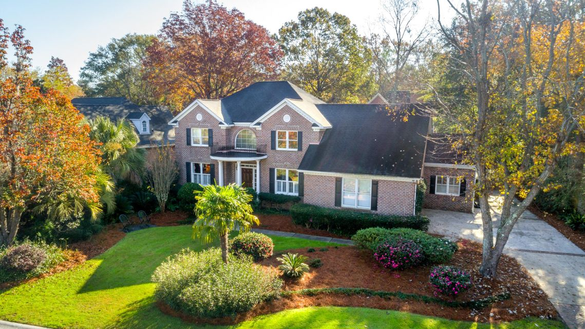 1589 Spinnaker Lane Charleston, SC 29407