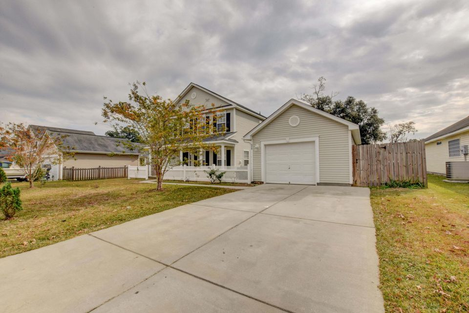320  Savannah River Drive Summerville, SC 29485