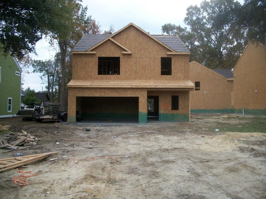 1173  Sumner Avenue North Charleston, SC 29406