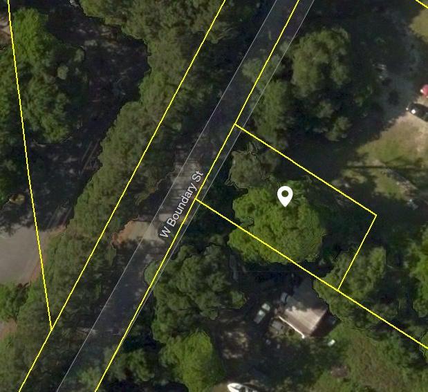 184 W Boundary Street Summerville, SC 29485