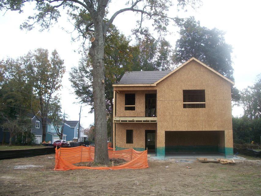1161  Sumner Avenue North Charleston, SC 29406
