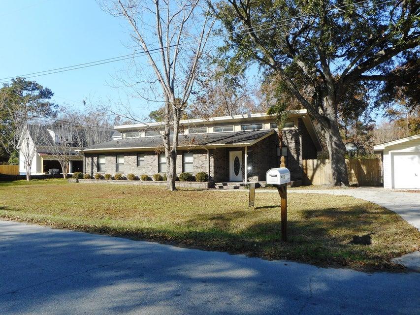 1612  Means Street Charleston, SC 29412