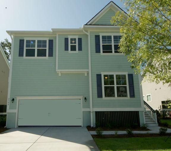 1453  Brockenfelt Drive Charleston, SC 29414