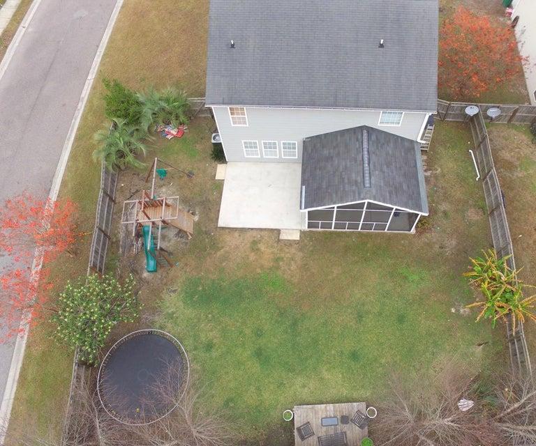 100  Rundle Lane Summerville, SC 29483