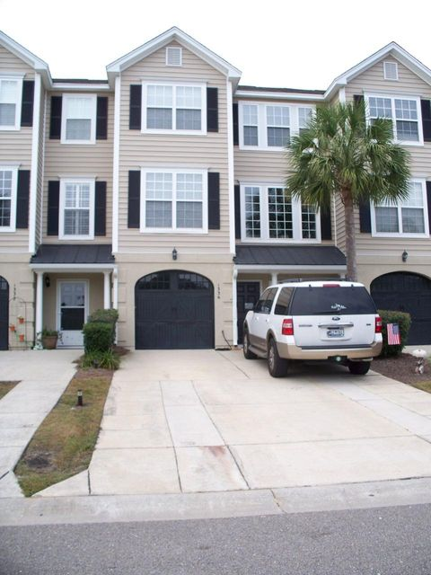 1336  Hamlin Park Circle Mount Pleasant, SC 29466