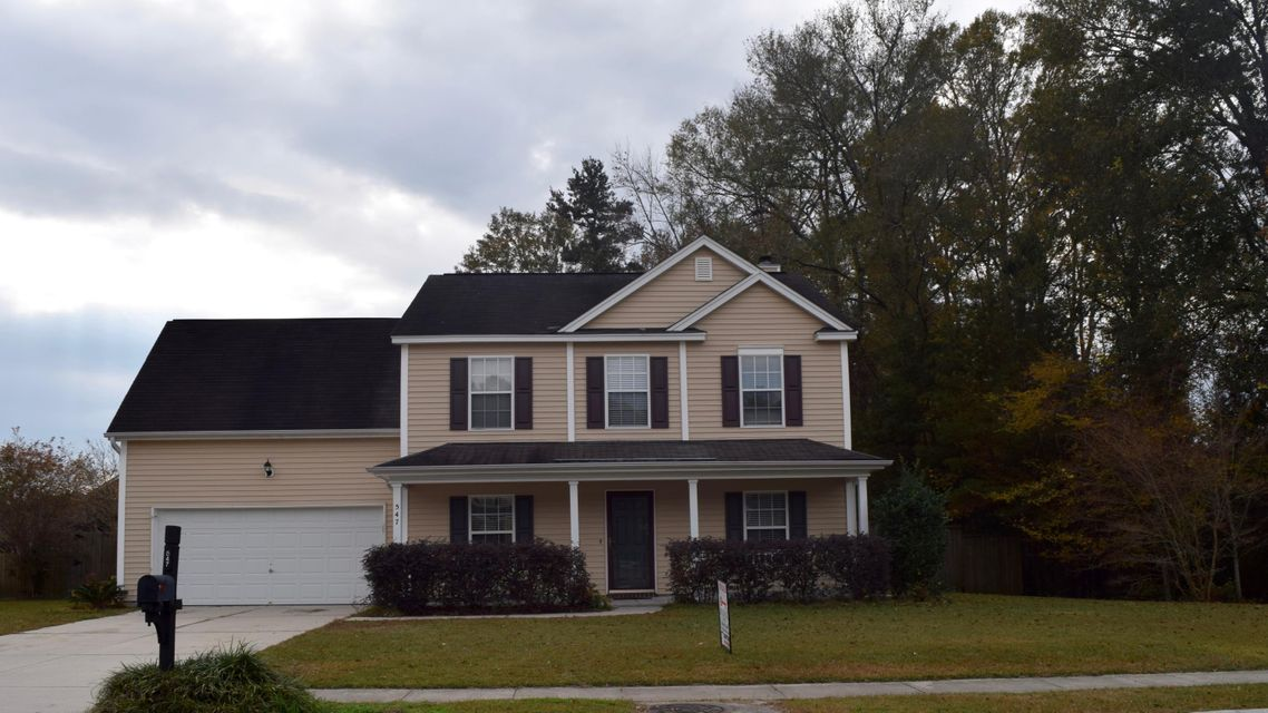 547  Beverly Drive Summerville, SC 29485