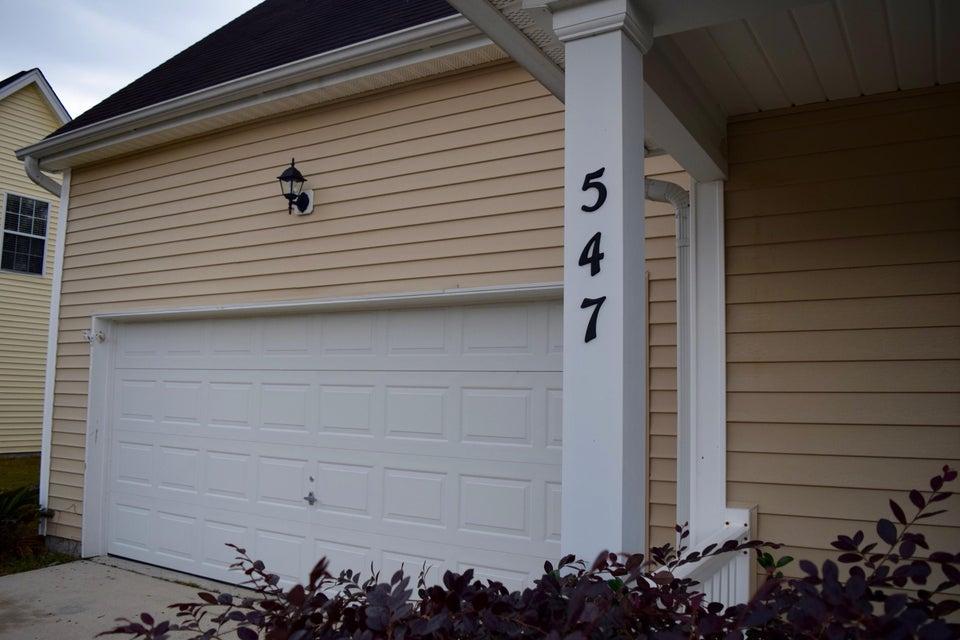 547 Beverly Drive Summerville, SC 29485