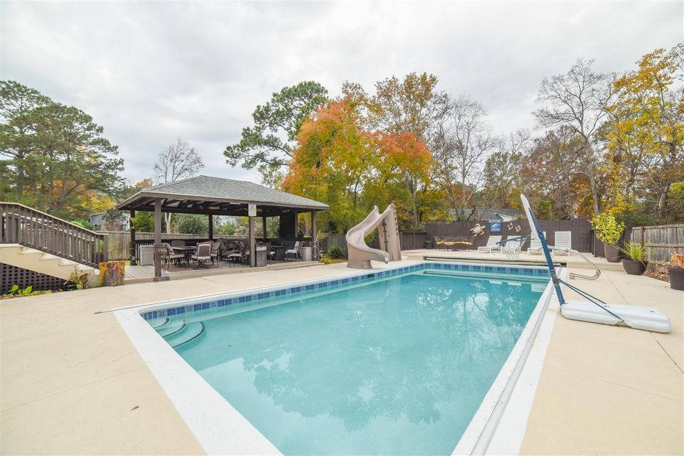 2 Avon Court Charleston, SC 29407