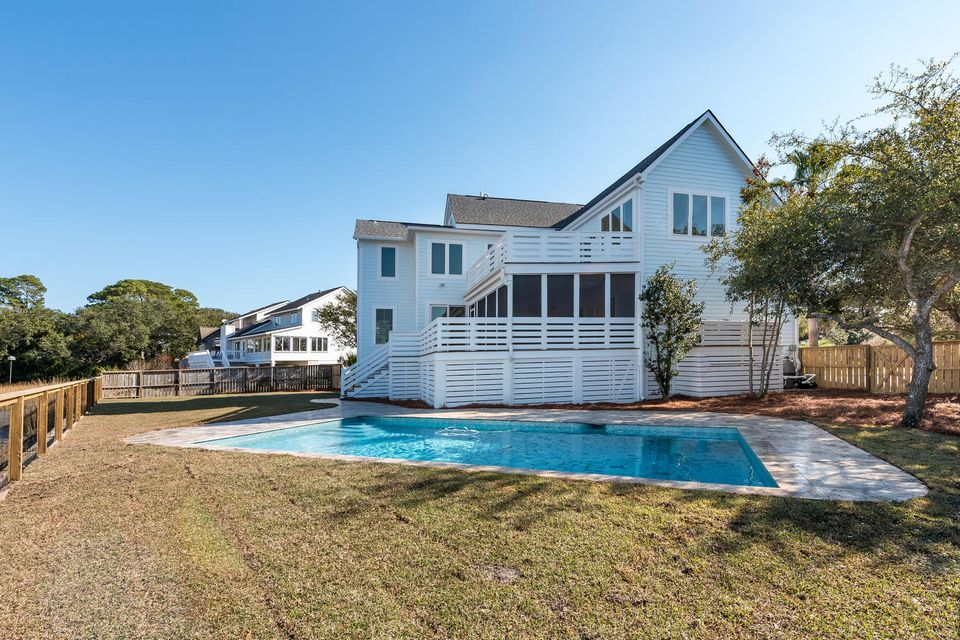 35 Rebellion Road Charleston, SC 29407