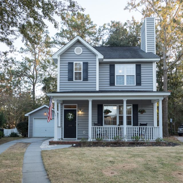 1226  Spotted Owl Drive Mount Pleasant, SC 29466
