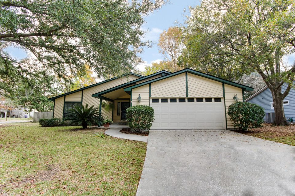 2705 Cordwainer Court Charleston, SC 29414