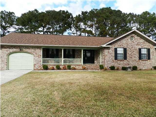 237  Foxborough Road Goose Creek, SC 29445