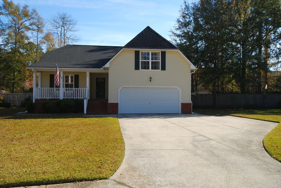 192  Edinburgh Street Summerville, SC 29483