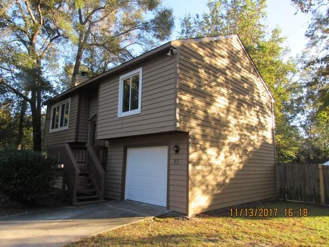 85 Peppertree Lane North Charleston, SC 29420