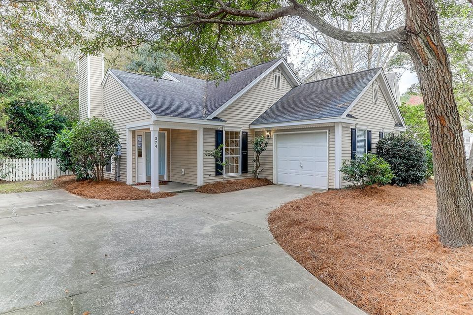 374  Fern House Walk Mount Pleasant, SC 29464