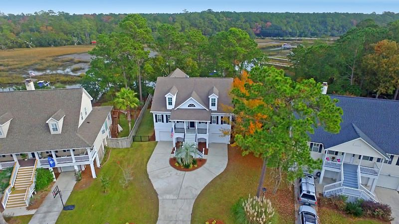 1366  Black River Drive Mount Pleasant, SC 29466