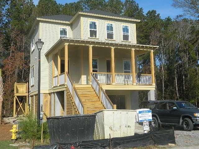 2640  Colonel Harrison Drive Johns Island, SC 29455