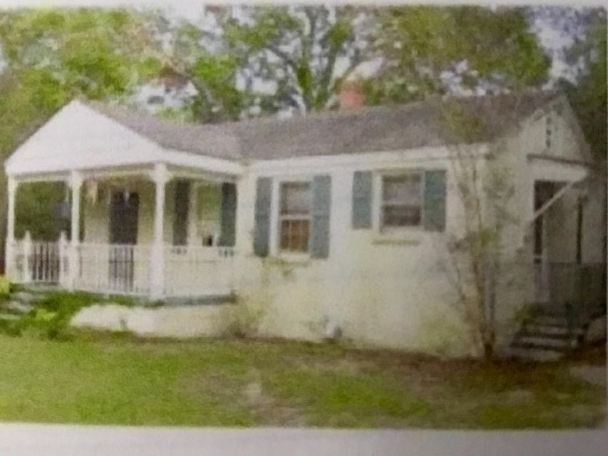 623  Atlantic Street Mount Pleasant, SC 29464